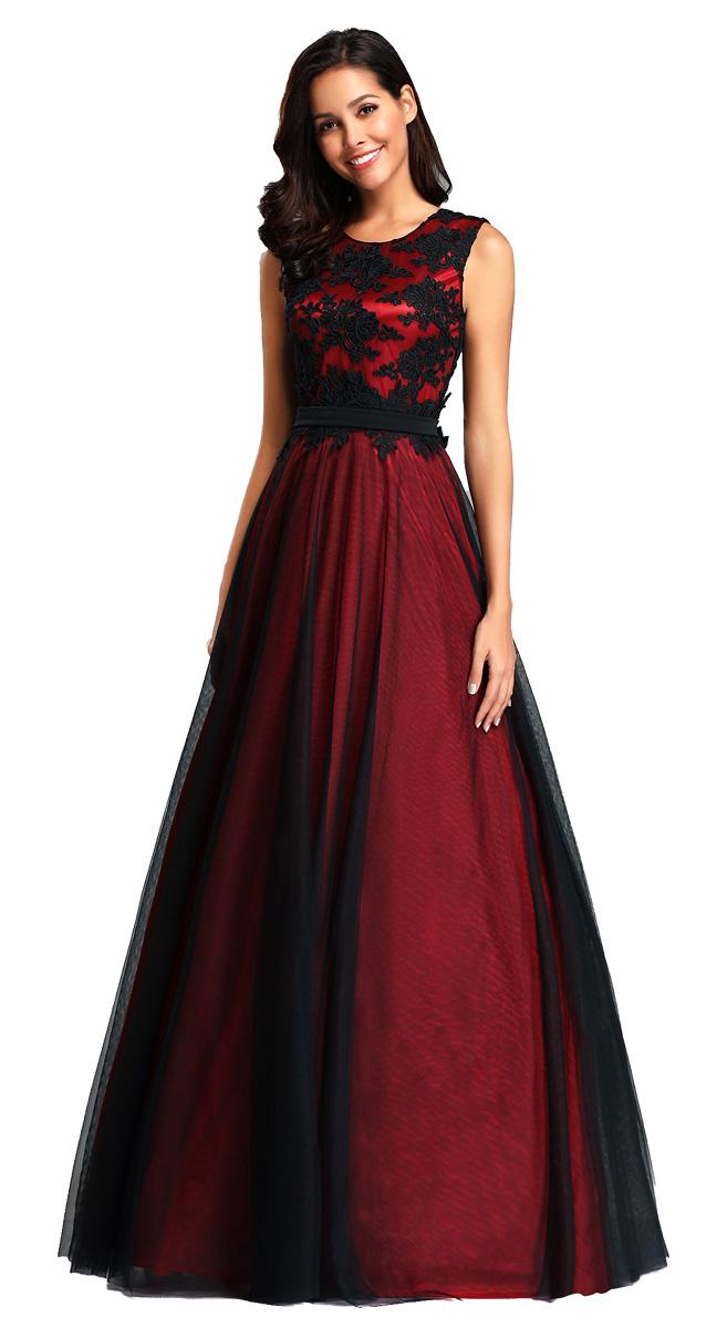 873e3b301105 Na klasické bály a plesy bych spíše doporučovala šaty splývavé. Mnoho žen  si představí obyčejné rovné šaty