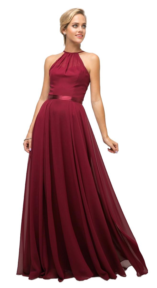 32b2bdf34955 Lze volit šaty splývavější či šaty s obručemi